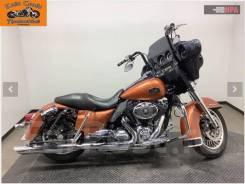 Harley-Davidson Electra Glide Ultra Classic FLHTCU 00624, 2009