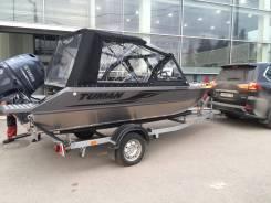 Продается Новый катер Туман 470!