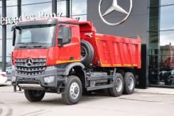 Mercedes-Benz Arocs 3345АК, 2019