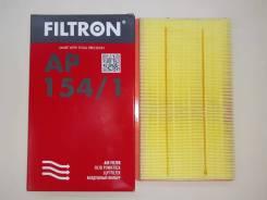 Фильтр воздушный Filtron=MANN, AP154/1 (A-243V) . Замена Бесплатно!