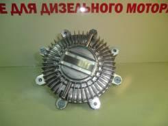 Вискомуфта вентилятора ДВС 4D56 T MD050472
