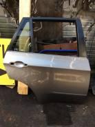 Дверь задняя правая BMW X5 E70