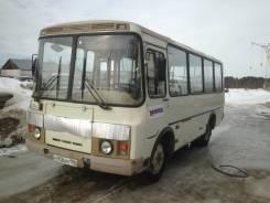 ПАЗ 32053-60, 2013
