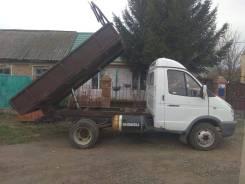 ГАЗ 3302, 2004