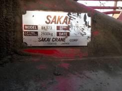 Продам манипулятор сакай Sakai 370 в разбор