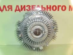 Вискомуфта вентилятора ДВС YD25 21082-EB30A