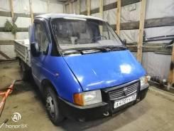 ГАЗ 3302, 1997