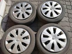 Комплект всесезонных колес Dunlop Studless 175/65/15 4х100