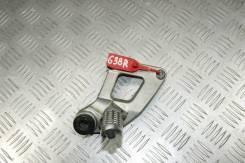 Подножка задняя правая Kawasaki ZZR400-2