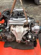 Двигатель Honda Ascot CB4 F20A