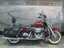 Harley-Davidson Road King Classic FLHRC, 2001
