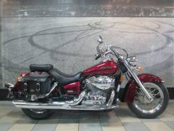 Honda Shadow Aero, 2006