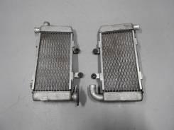 Радиаторы Honda VTR1000 F SC36