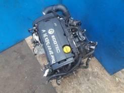 Двигатель Opel Astra 2014 [55564656] J 1.6 A16XER