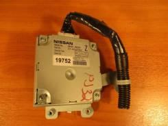 Блок управления камеры заднего вида Teana PJ32 [284a1jn00a]