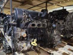 Надёжный, Контрактный двигатель на OPEL / Гарантия / Доставка mos