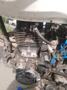 Racer Triumph 150