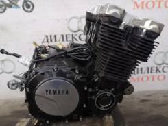Двигатель Yamaha XJR 1200 4CC лот 125