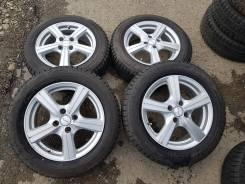 Зимние колёса Bridgestone Blizzak Revo GZ 175/65R15