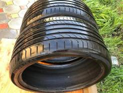 Continental ContiSportContact, 295/30 R22