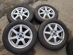 Колёса Bridgestone близак Revo GZ 185/65R15