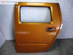 Дверь Задняя Левая Hummer H2 2005 - 2009 (Джип)