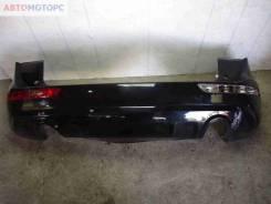 Бампер задний Audi Q5 (8R) 2008 - 2017 (Джип)