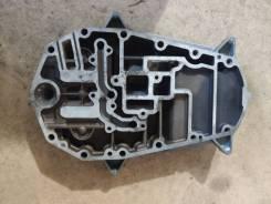 Пластина выхлопная Yamaha F 40-70 6C5-41137-00-8D, 6C5-41137-03-00