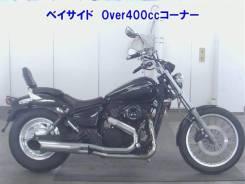 Suzuki VZ 400 Marauder, 1999