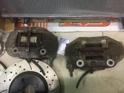 Комплект передних суппортов LS430, Toyota Celsior UCF30 (без пробега)