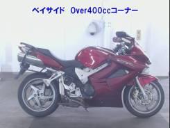 Honda VFR 800F, 2006