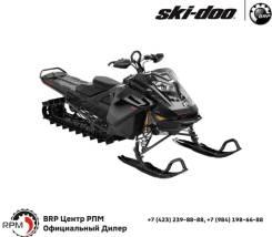 BRP Ski-Doo Summit X 165 850 E-TEC, 2020