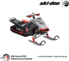 BRP Ski-Doo Summit X, 2020