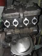 Мотор kawasakl zzr400 вразбор