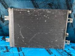 Радиатор кондиционера Renault Duster