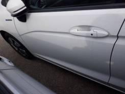 Дверь передняя левая NH578 на Honda Fit GK/GP Отличное состояние