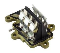 Клапан лепестковый в сборе Yamaha 15F, Omax