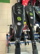 Электрический лодочный мотор Sharmax ECO SE-14L