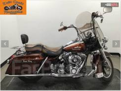 Harley-Davidson Road King FLHRI Police 04222, 1999