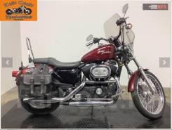 Harley-Davidson Sportster 883 Custom XL883C 26267, 2001