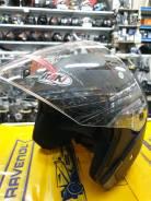 Шлем открытый Ataki Solid