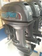 Лодочный мотор Mikatsu M50FES-T