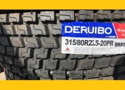 Deruibo DRB592, 315/80 R22.5 20PR