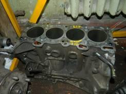 Блок цилиндров Nissan Bluebird EU14 SR20DE