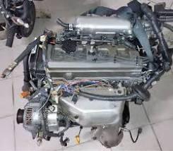 Двигатель 4S FE установка, гарантия! Рассрочка, Кредит