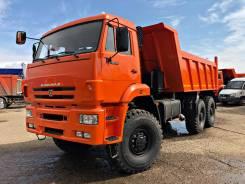 КамАЗ 65222, 2012