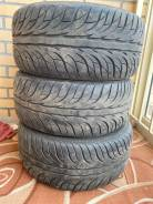 Hero Milanza HZ1, 245/40 R17