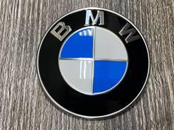 Эмблема капота BMW 51148132375