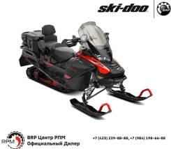 EXPEDITION SE 900 ACE TURBO ES STUDDED TRACK VIP 2021, 2020