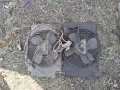 Вентилятор радиатора кондиционера Toyota TOWN Ace CR30